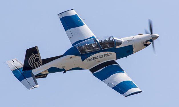 REVIEW: Royal Navy International Air Day, RNAS Yeovilton