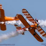 AIRSHOW NEWS: Tees Valley Airshow delayed due to Coronavirus