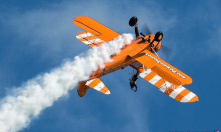AIRSHOW NEWS: Airbourne People's Charity Opens for Nominations