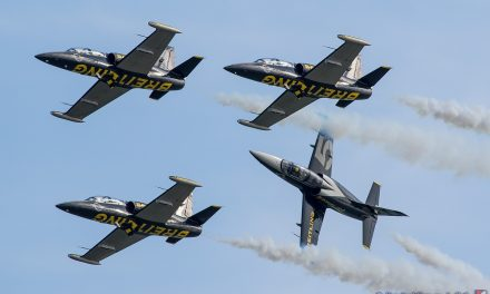 AIRSHOW NEWS: Airbourne Eastbourne will not take place in 2021 but hopes to return in 2022