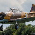 East Kirkby Airshow - Image © Paul Johnson/Flightline UK
