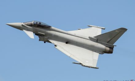 AIRSHOW NEWS: Impact of Coronavirus (COVID-19) on RAF Display Teams in 2020
