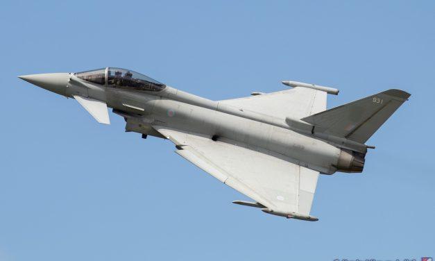 AIRSHOW NEWS: Impact of Coronavirus (COVID-19) on RAF Display Teams in 2020