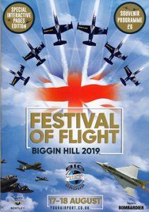 Biggin Hill Festival of Flight