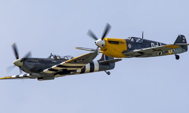 REVIEW: Biggin Hill Festival of Flight