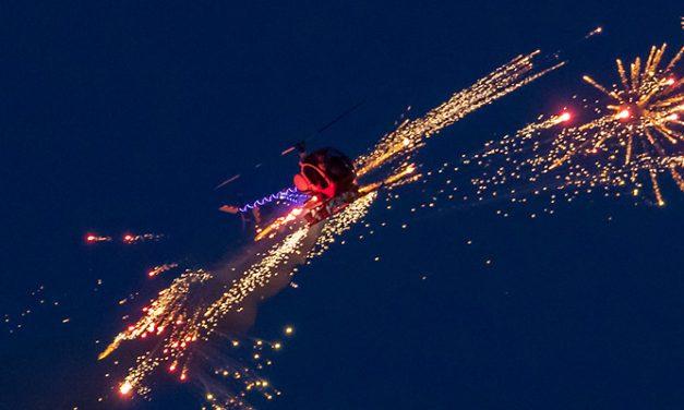 REVIEW: Clacton Airshow