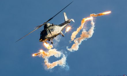 AIRSHOW NEWS: Belgian Air Force A109BAi Display Team Schedule 2020