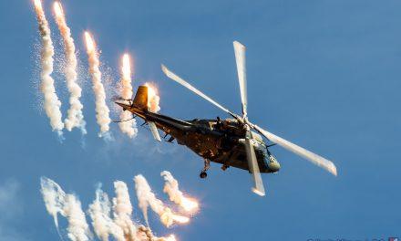 AIRSHOW NEWS: Belgian Air Force A109 Display Team Schedule 2021