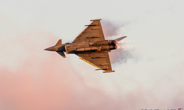 PREVIEW: Bournemouth Air Festival 2022