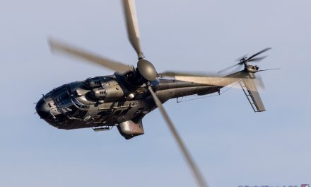 AIRSHOW NEWS: Swiss Air Force Super Puma Display Team Schedule 2020