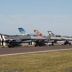 Spottersday, Kleine Brogel Air Base - Image © Paul Johnson/Flightline UK