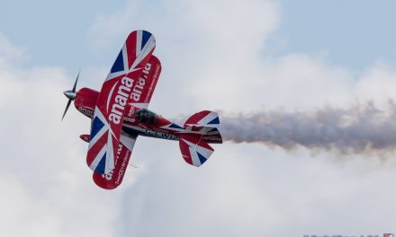 AIRSHOW NEWS: Land, Air, Sea and Stem at Bournemouth Air Festival