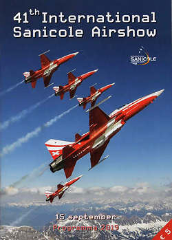 41st International Sanicole Airshow