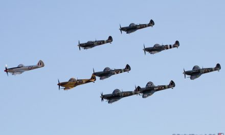 AIRSHOW NEWS: IWM Duxford welcomes back visitors with a packed programme of Battle of Britain 80 commemorations