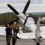 Duxford Battle of Britain Airshow - Image © Paul Johnson/Flightline UK