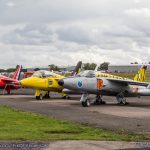 JetFest '19, North Weald - Image © Paul Johnson/Flightline UK