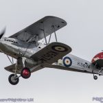 Duxford October Showcase Day - Image © Paul Johnson/Flightline UK