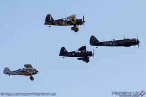 Duxford Battle of Britain Airshow - Image © Paul Johnson/Flightline UK
