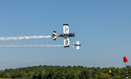 AIRSHOW NEWS: JLC AirShow Management Announces US based AirShow Racing Series