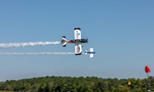 AIRSHOW NEWS: JLC AirShow Management Announces US based AirShow Racing Series