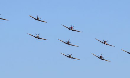REVIEW: Duxford Battle of Britain Airshow