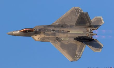AIRSHOW NEWS: United States Air Force Air Combat Command Solo Display Schedules 2020