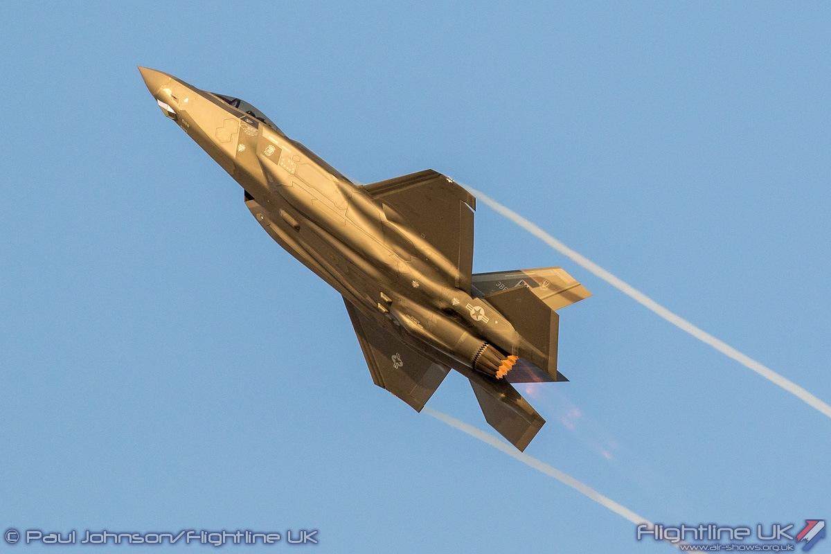 Hill Air Force Base Air Show 2020.Airshow News United States Air Force Air Combat Command