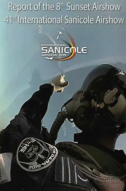 International Sanicole Airshow DVD