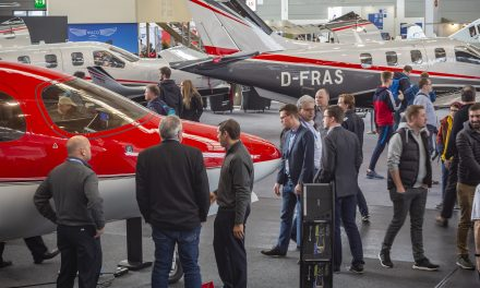 AIRSHOW NEWS: Messe Friedrichshafen postpones aviation show AERO