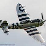 IWM Duxford VE Day Anniversary Airshow 2005 - Image © Paul Johnson/Flightline UK