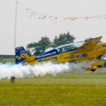 RAF Waddington International Airshow 2003 - Image © Paul Johnson/Flightline UK