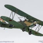 The Shuttleworth Collection Drive-In Airshow - Image © Paul Johnson/Flightline UK