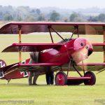 IWM Duxford Showcase Day II - Image © Paul Johnson/Flightline UK