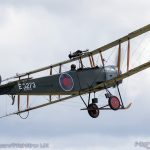 The Shuttleworth Collection Family Drive-In Airshow - Image © Paul Johnson/Flightline UK