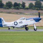 Duxford Showcase Day II - Image © Paul Johnson/Flightline UK