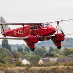 IWM Duxford Showcase Day I - Image © Paul Johnson/Flightline UK