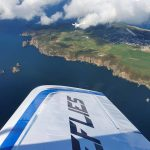 Guernsey Battle of Britain Air Display 2020 - Image © FireFlies Aerobatic Team