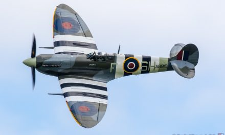 AIRSHOW NEWS: Abingdon Air and Country Show 2021 moves to 11th September