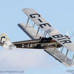 Shuttleworth Collection Vintage Drive-In Airshow - Image © Paul Johnson/Flightline UK