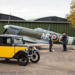Battle of Britain 80: The Nightshoot, IWM Duxford - Image © Paul Johnson/Flightline UK
