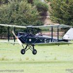 The Shuttleworth Collection de Havilland Centenary 'Drive-In' Airshow - Image © Paul Johnson/Flightline UK