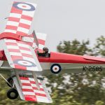 REVIEW: The Shuttleworth Collection de Havilland Centenary 'Drive-In' Airshow