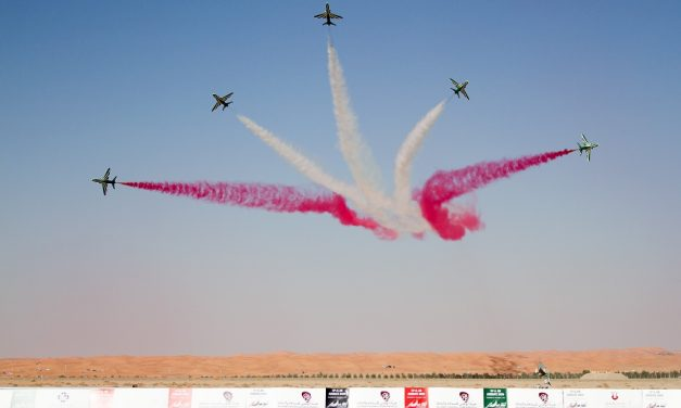AIRSHOW NEWS: TSA Consulting Ltd and Unified International sign Memorandum of Understanding to expand their offerings in the Middle East