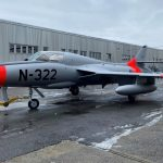 AIRSHOW NEWS: New two-seater Hawker Hunter for Dutch Hawker Hunter Foundation