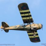 Shuttleworth Collection Spies and Intrigue Evening Airshow - Image © Paul Johnson/Flightline UK