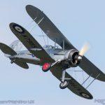 Shuttleworth Collection Season Premiere Airshow - Image © Paul Johnson/Flightline UK