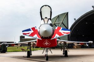 Crown Copyright/RAF Coningsby