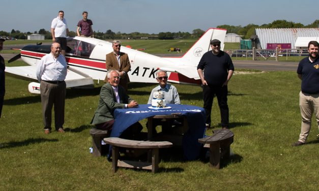 FEATURE: The 50th Anniversary of the Royal International Air Tattoo