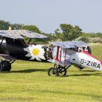Stow Maries Wings and Wheels - Image © Paul Johnson/Flightline UK