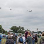 Aero Legends Battle of Britain Airshow, Headcorn - Image © Paul Johnson/Flightline UK